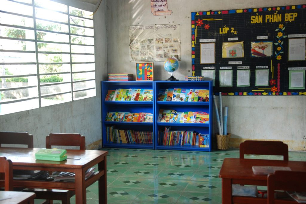 The Library Project Reading Corners For Classrooms
